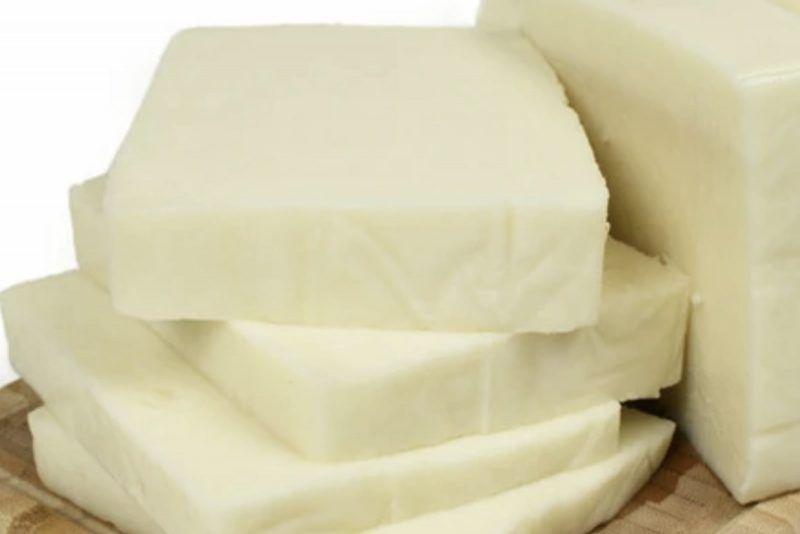 queso latino en Benidorm