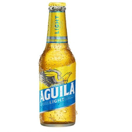 Aguila Light en Benidorm