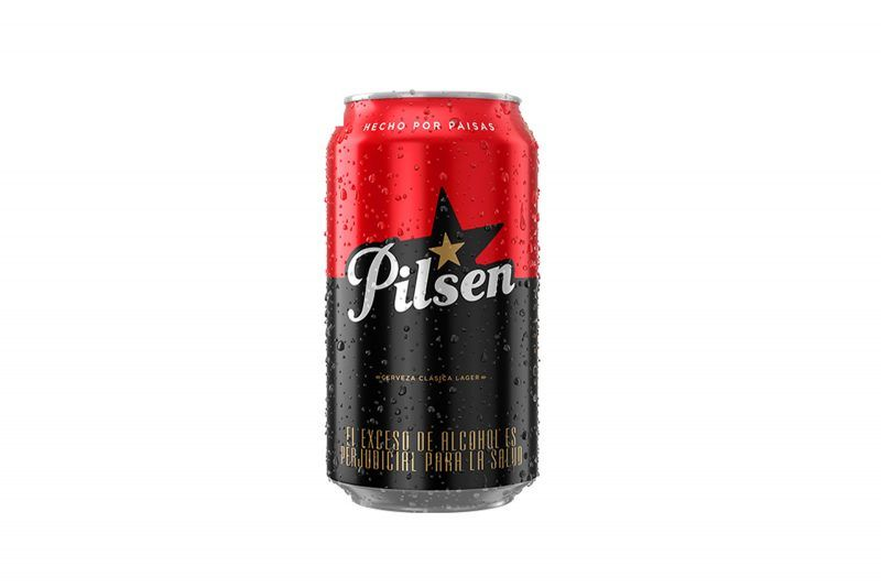 Cerveza Pilsen en Benidorm